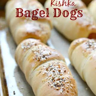 Kishka Bagel Dogs.