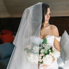 Wedding photographer Nina Vartanova (NinaIdea). Photo of 23.01.2018