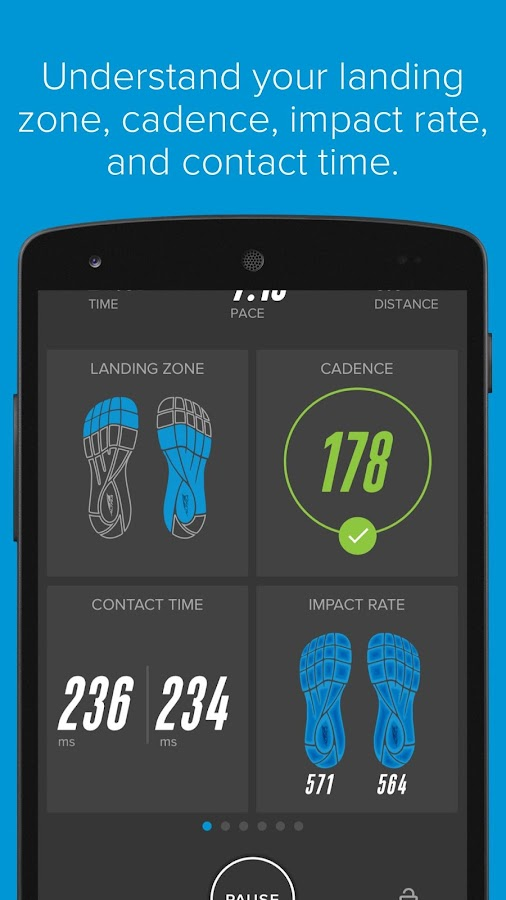 Ifit live android app