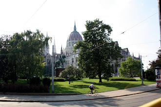 Photo: Day 70 - The Parliament Budapest #4