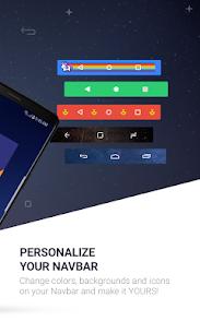 Stylish – Customize Your Navbar & Weather Widget 2