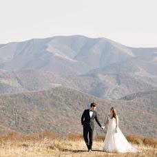 Wedding photographer Pavel Chizhmar (chizhmar). Photo of 27.10.2018