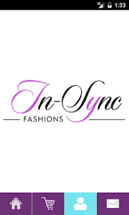 Insync Fashions- screenshot thumbnail