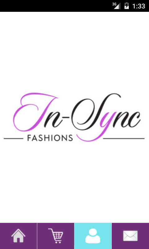 Insync Fashions- screenshot