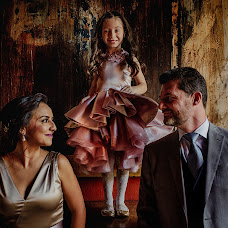Wedding photographer Juan luis Jiménez (juanluisjimenez). Photo of 14.06.2018