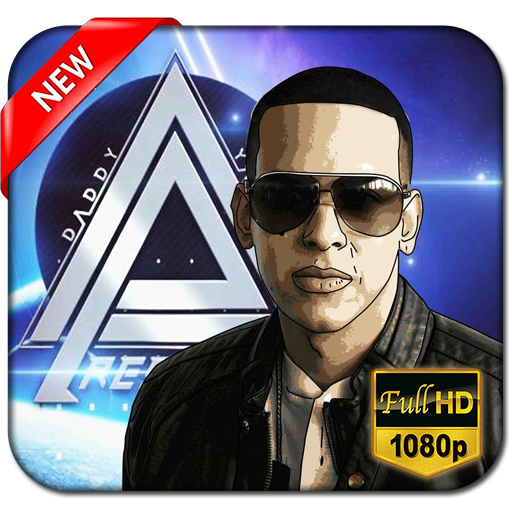 App Insights Daddy Yankee Wallpaper
