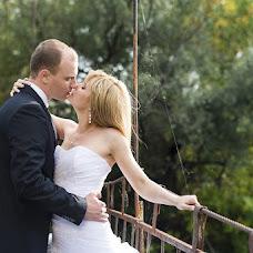 Wedding photographer Natalya Tiunova (NATALITIUNOVA75). Photo of 06.11.2013
