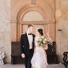 Wedding photographer Alena Supryaga (supraha). Photo of 18.03.2018