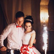 Wedding photographer Aleksandra Lovcova (AlexandriaRia). Photo of 08.11.2016
