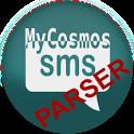 MyCosmosSMS Parser icon
