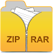 Files Archiver rar Zip Unzip files