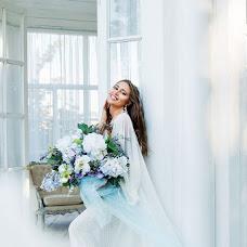 Wedding photographer Mariya Turchanova (Forartandlove). Photo of 14.08.2017
