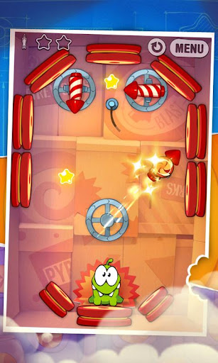 Cut the Rope: Experiments FREE screenshot 4