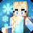 Ice Princess Craft:❄️ Icy Crafting & Building logo