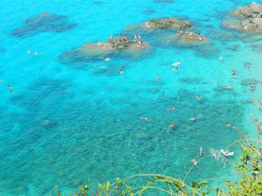 Mare azzurro di salvatorepiricomelsweep