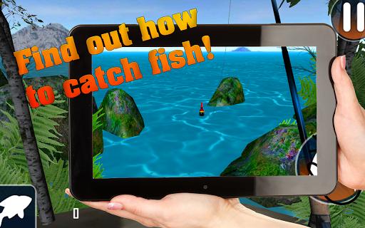Russian Fishing 3D