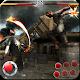 Zombie vs. Vampire King of Street Fighting (game)