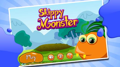 Skippy Monster