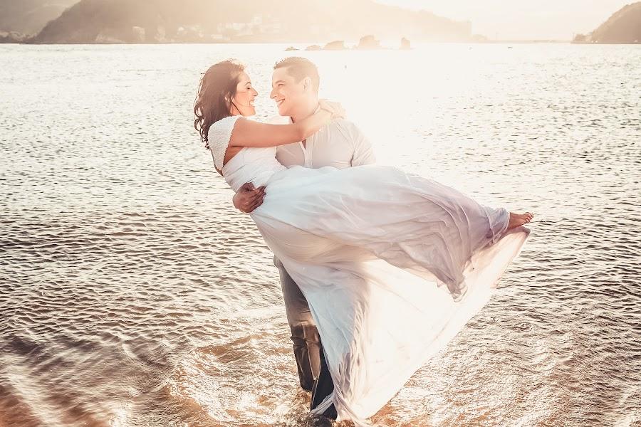 Wedding photographer Chris Souza (chrisouza). Photo of 23.04.2019