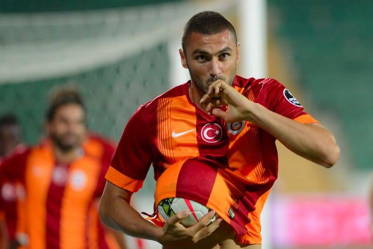 Officiel : Burak Yilmaz débarque en Ligue 1