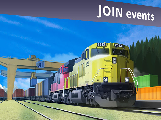 Train Station: Train Freight Transport Simulator 1.0.67.137 screenshots 7