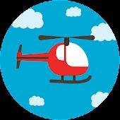 Fly Heli Fly
