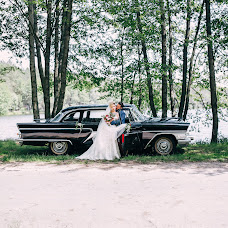 Wedding photographer Ekaterina Boguckaya (Bogutsky). Photo of 14.08.2017