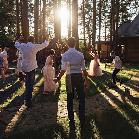 Свадебный фотограф Светлана Тимис (timis). Фотография от 28.11.2018