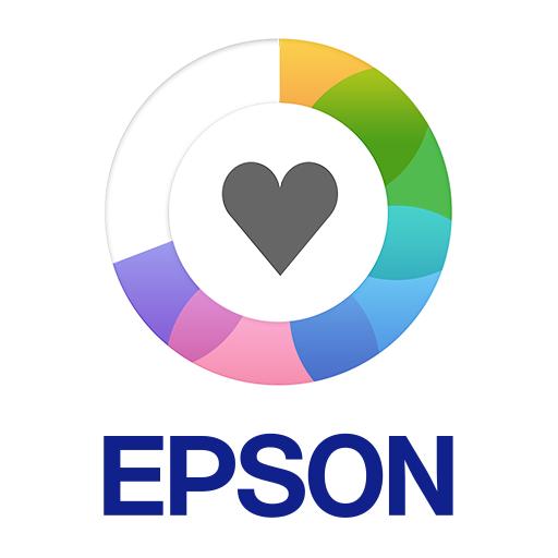 Epson PULSENSE View Icon