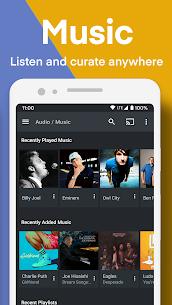 Plex Apk : Stream Free Movies, Shows, Live TV & more 5
