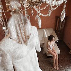Wedding photographer Kseniya Malceva (malt). Photo of 24.03.2017