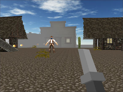 Wild West Western Craft screenshot 0