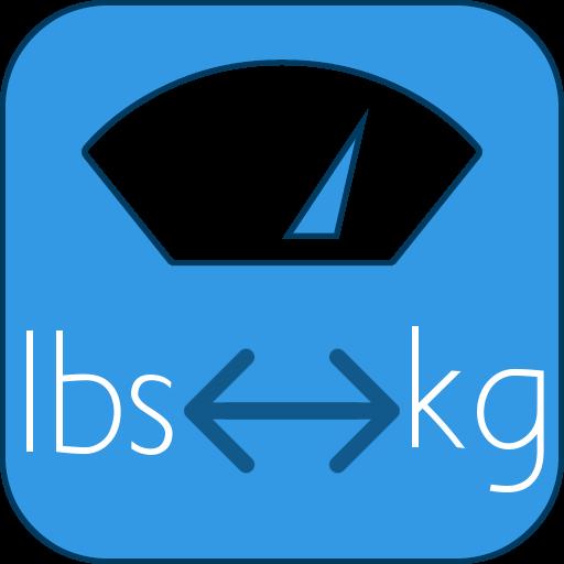 Como transformar 10 kg a libras
