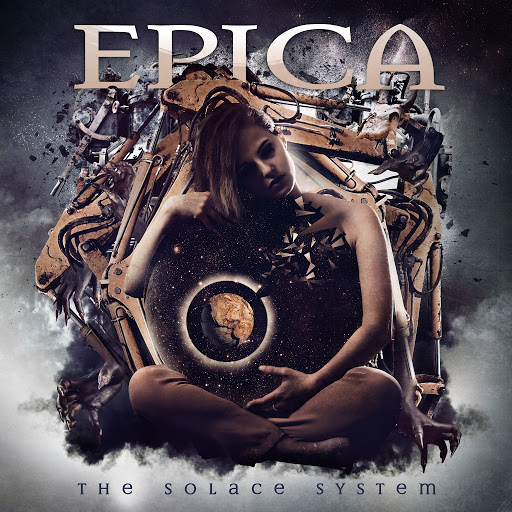 torrent epica design your universe