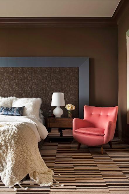 5 tông màu thiết kế cho phòng ngủ lãng mạn 14