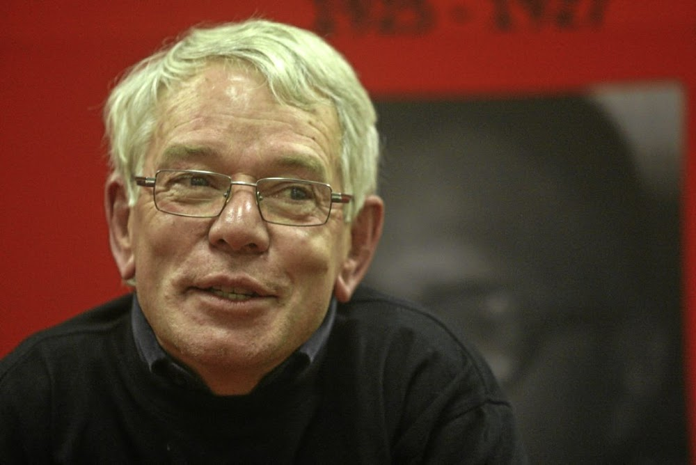 Insurrection hatched by right-wingers inside the ANC, says Jeremy Cronin
