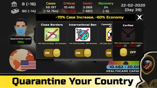 Pandemix (MOD, Many Resources) v1.01 4