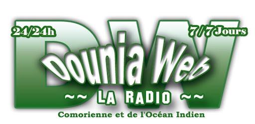 RADIO WEB TÉLÉCHARGER DOUNIA