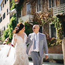 Fotografo di matrimoni Vitalik Gandrabur (ferrerov). Foto del 23.09.2019