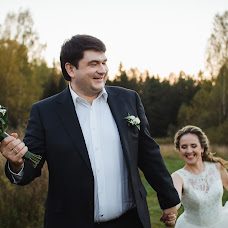 Wedding photographer Igor Klochkov (igklochkov). Photo of 26.10.2015