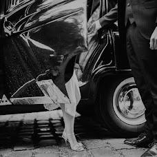 Wedding photographer Kamil Nadybał (maleszarestudio). Photo of 19.07.2017