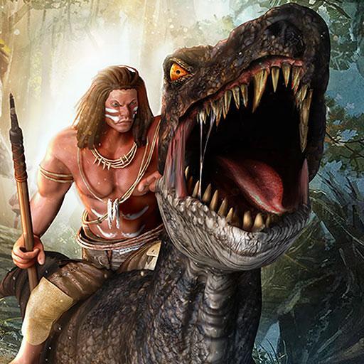 Evil Dinosaur Survival