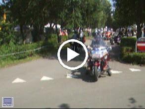 Video: filmpje vertrek toertocht Goldwings