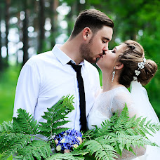 Wedding photographer Elmira Yavgareeva (phialca). Photo of 14.09.2017