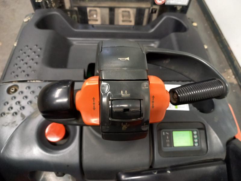 Picture of a LINDE L12L HP