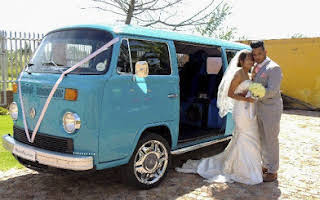 VW Kombi Rent Western Cape