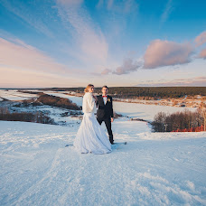 Wedding photographer Elena Aleshina (fotografalyshina). Photo of 24.03.2015