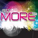 95.7 More FM