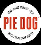 Logo for PIE DOG