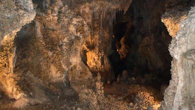 Photo: Carlsbad mağaralarını gezdik